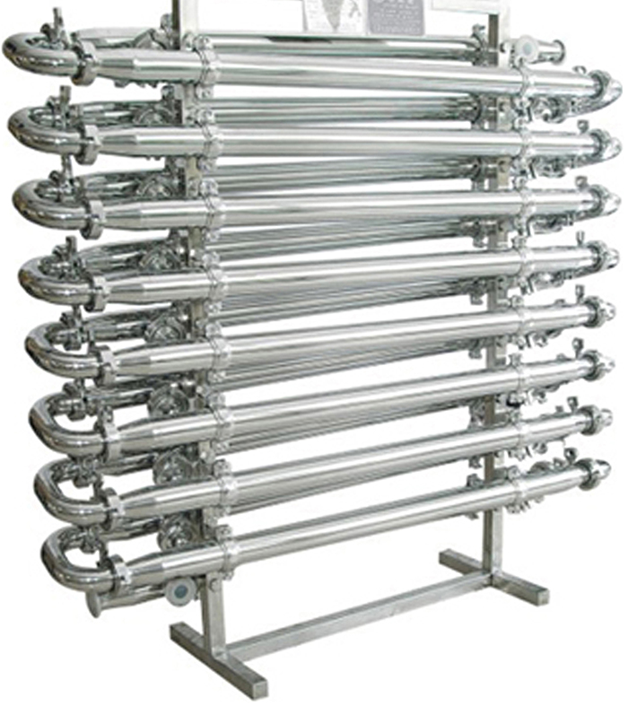 Polymerization Plug Flow Reactors for Viscous Processing
